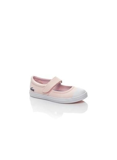 Lacoste Ayakkabı Pembe